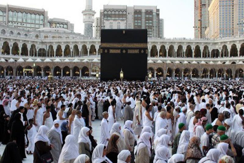 Duh Piye, Daftar Haji Saiki Baru Bisa Berangkat Tahun 2036